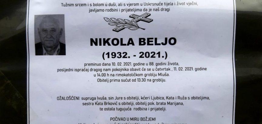 Nikola Beljo
