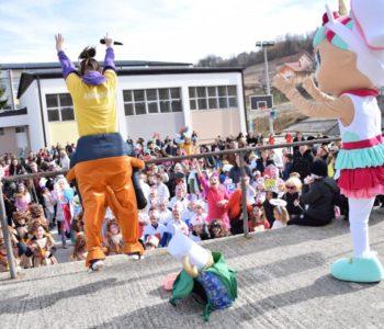 Rama ove godine bez pokladnog karnevala