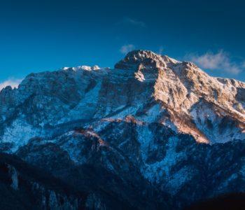 GSS BiH: Izvučeno tijelo nastradalog planinara