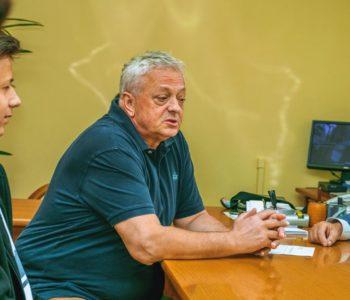 Dr. Jozo Ivančević: Uradili smo mnoge važne projekte za Prozor-Ramu