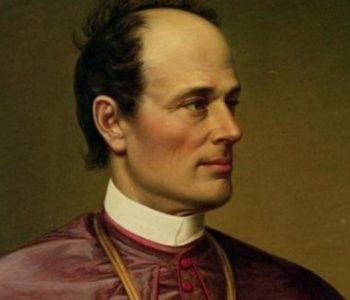 Josip Juraj Strossmayer – hrvatski biskup, političar i dobročinitelj (1815.)