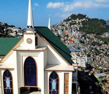 Uspostavljen Mizoram – indijska država s kršćanskom većinom (1987.)