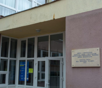 Općina Prozor-Rama nabavlja školske ploče i računalnu opremu za Osnovnu školu fra Jeronima Vladića Ripci
