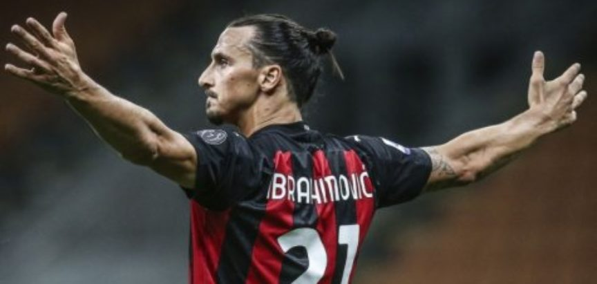 Zlatan Ibrahimović postigao 500. gol u klupskoj karijeri