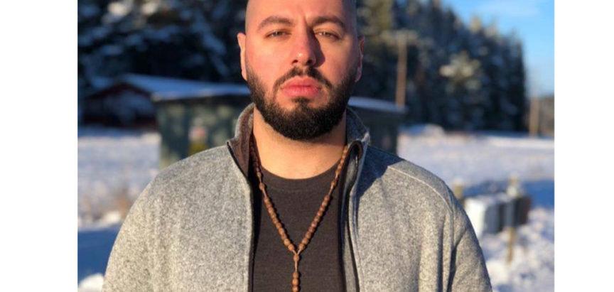 Asirac otpušten s posla u Švedskoj jer je odbio skinuti svoj križ