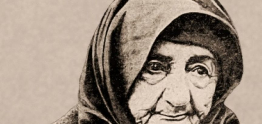 Baba Anujka, serijski ubojica