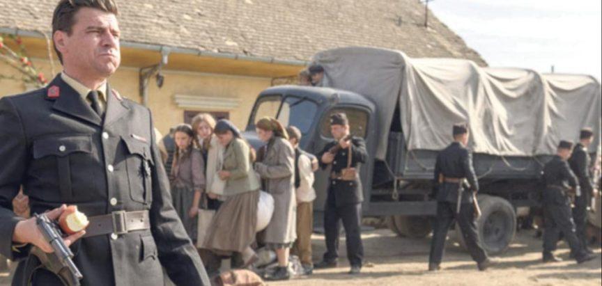 LA Times oštro o 'Dari iz Jasenovca': Stvarno je cinično da Srbija ovim filmom želi do Oscara