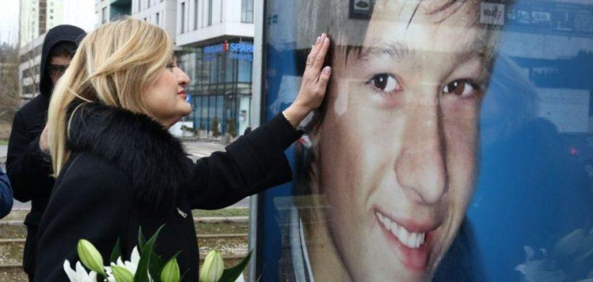 Godišnjica ubojstva Denisa Mrnjavca: Dan kada je u sarajevskom tramvaju ugašen mladi život
