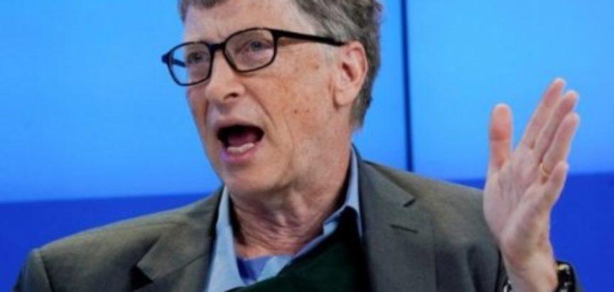 Gates o čipiranju ljudi: Ne zanima me kuda se krećete