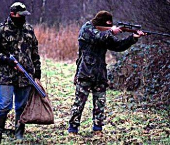U Tomislavgradu krivolovci pucali na ljude u vikendici