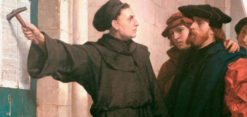 Martin Luther preminuo na današnji dan 1546. godine