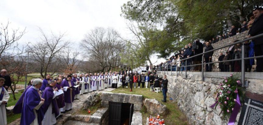 Fra Miljenko Stojić: Ljudi osjećaju što je značilo stradanje franjevaca