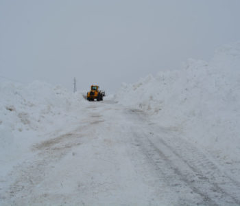 Vlada HNŽ-a do 2030. godine planira rehabilitaciju i regionalne ceste Prozor-Mokronoge
