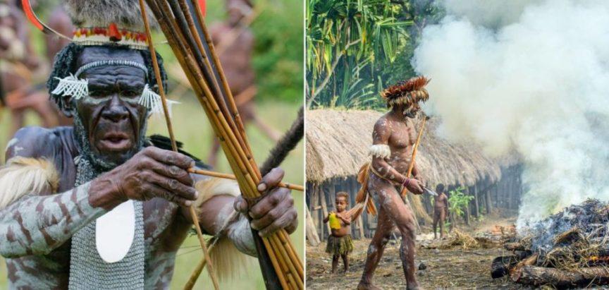 Posljednja izolirana plemena