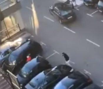 Pucnjava u Sarajevu