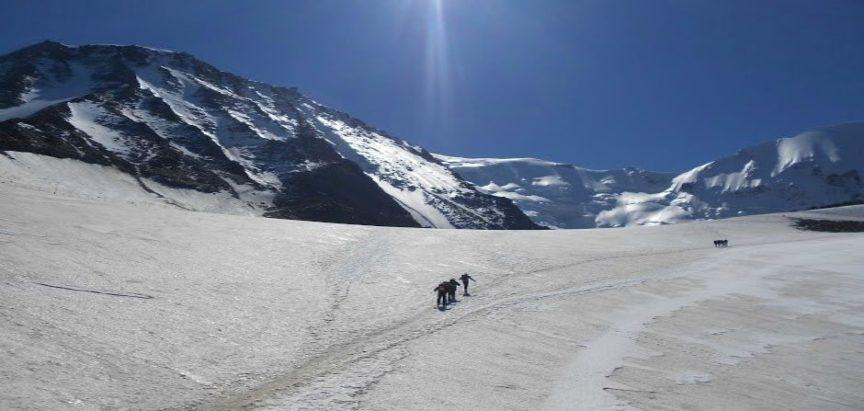 Zbog GPS-a ostao zarobljen sedam dana, pio otopljeni snijeg da preživi
