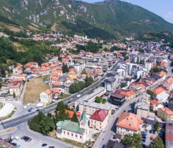 Ponovljeni izbori u Travniku za načelnika