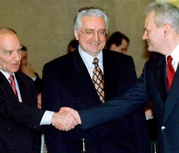 Tko je danas ostao iza Tuđmana, Miloševića i Izetbegovića