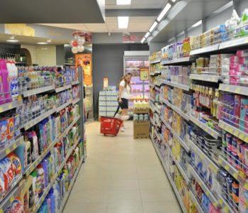 Troškovi hrane u BiH gotovo isti kao u Njemačkoj, a prosječne plaće dvostruko manje