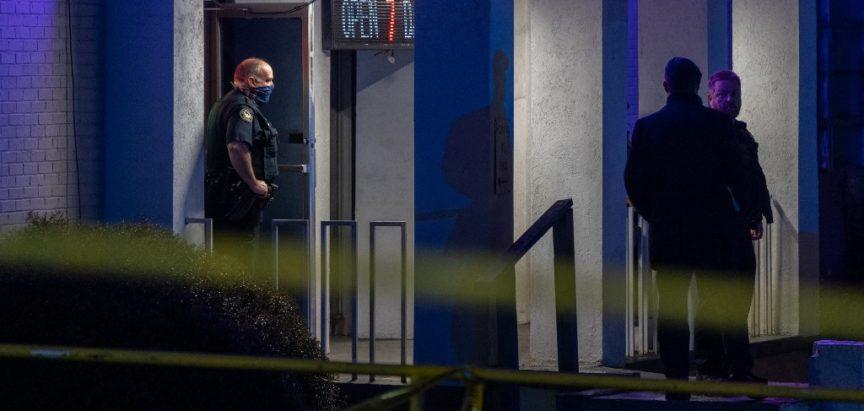 VIDEO: Ubijeno najmanje osam osoba u pucnjavi u SAD-u