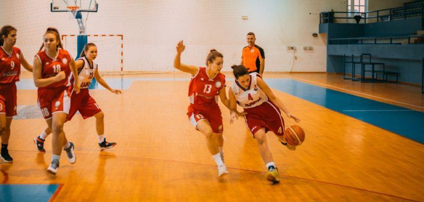 Ramske košarkašice poražene u Čapljini