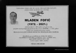 Mladen Fofić