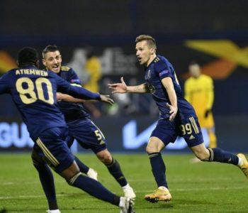 ČUDO NAD ČUDIMA: Oršić s tri gola srušio Tottenham, Dinamo ide u četvrtfinale