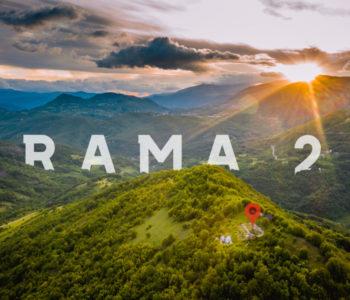 Gdje za vikend ili zašto posjetiti Ramu – DRUGI DIO