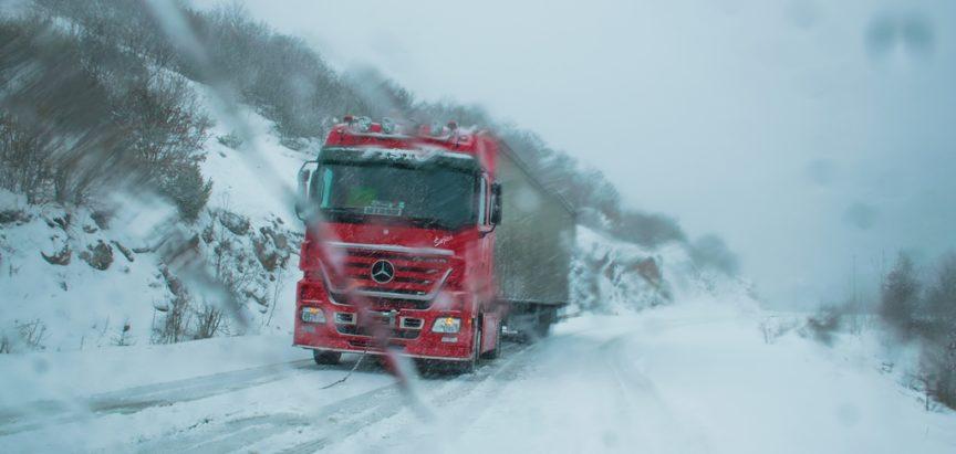 Snijeg se očekuje i u narednim danima