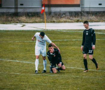 """Nogometaši HNK """"Rama"""" poraženi u prvoj utakmici proljetnog dijela sezone"""
