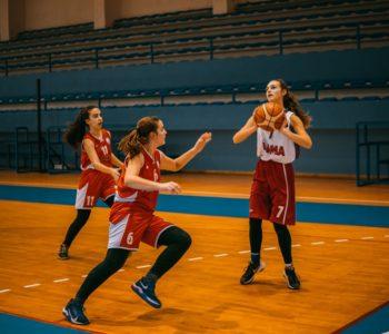 """HŽKK """"Rama"""": Ramske košarkašice pozivaju na upis nove članice"""