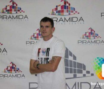 Nogometaš Daniel Stojanović koji je podrijetlom iz Rame (Donja Vast) završio nogometnu karijeru