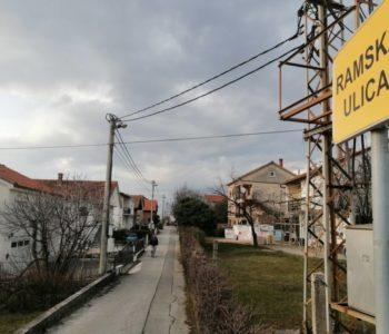 Jeste li znali da u mostarskom naselju Buna postoji Ramska ulica, a samo ime kaže tko su njezini stanovnici