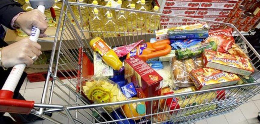 Cijene osnovnih životnih namirnica u BiH vrtoglavo rastu: Litar ulja danas je skuplji od goriva