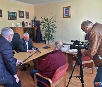 Mediji iz Hrvatske prenose o vrijednim projektima u općini Prozor-Rama