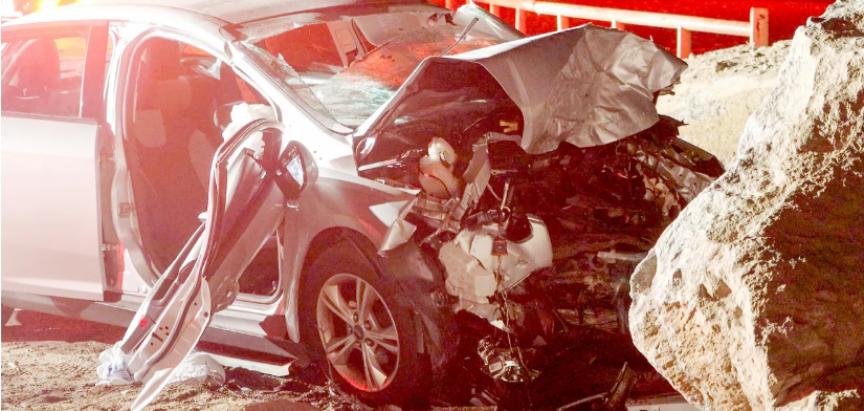 Gotovo 30 tisuća prometnih nesreća u 2020. godini, život izgubile 244 osobe