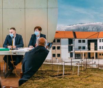 KUĆA MIRA I DALJE ODBIJA SURADNJU: Zaključak Općinskog vijeća s pete sjednice, glavni krivac fra Andrija Jozić s pomagačima i savjetnicima