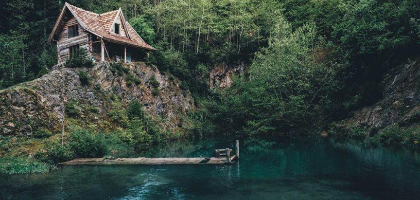 Biste li proveli godinu dana na ovom mjestu u BiH za 365.000 dolara bez TV-a, radija, telefona, interneta?
