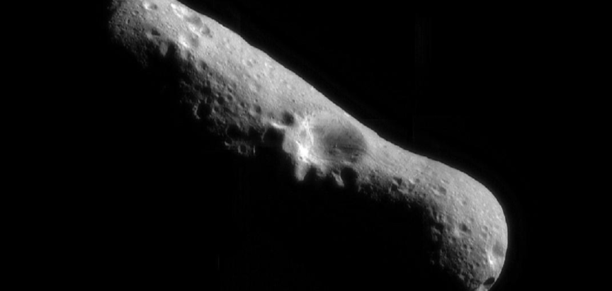 Veliki asteroid će 21. ožujka proći pored Zemlje brzinom od 124.000 kilometra na sat