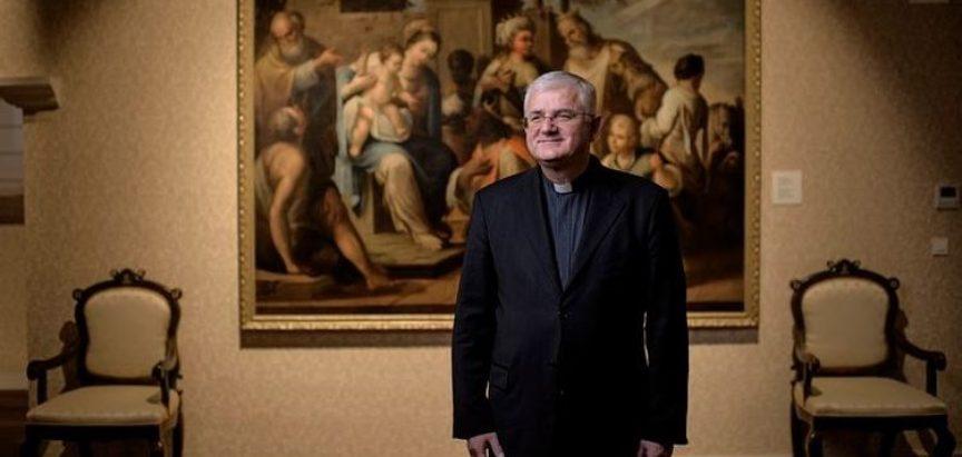 Biskup Mate Uzinić: Bez bratstva među narodima na našim prostorima nema i ne može biti budućnosti