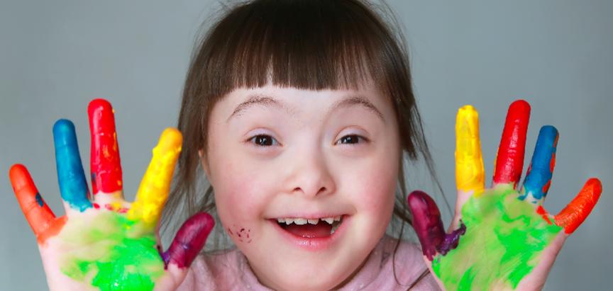 Zašto na Svjetski dan osoba s Down sindromom nosimo različite šarene čarape