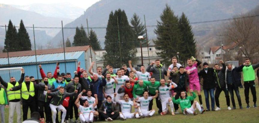 FK Klis iz Buturović polja u polufinalu Kupa BiH