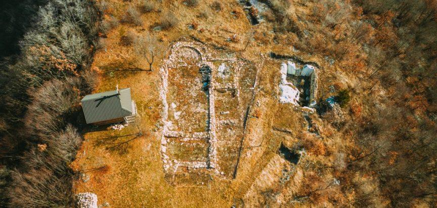 Kako su drugi mediji doživjeli arheološka otkrića na brdu Gradac: SENZACIONALNO OTKRIĆE MIJENJA SVE