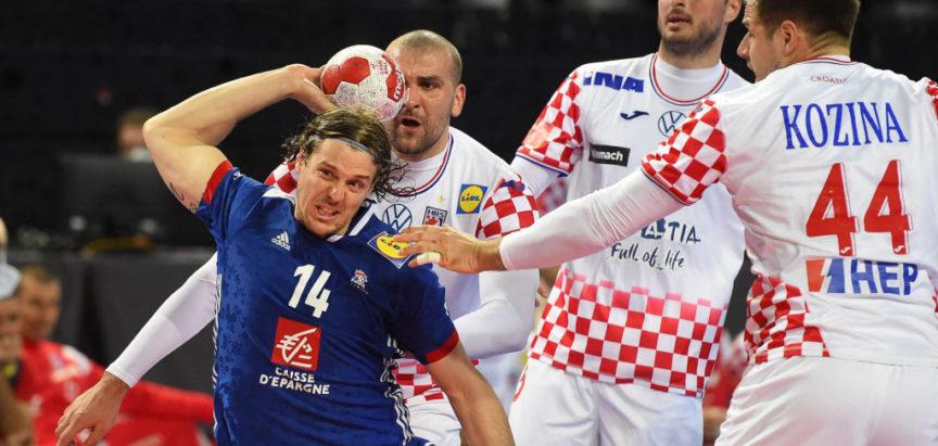 Sve je izgledalo tako lijepo za Hrvatsku na poluvremenu, a onda neobjašnjiv pad u nastavku utakmice