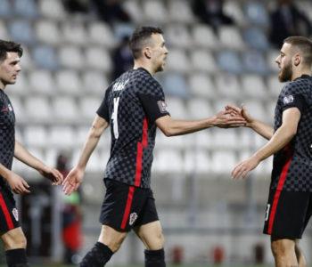 Hrvatska je počela igrati tek kad je Malta, zemlja u kojoj se već mjesecima ne igra, izdahnula