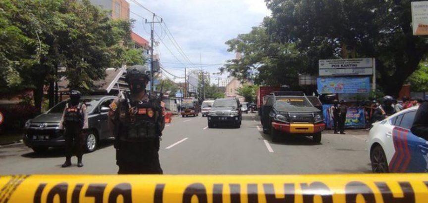 Na Cvjetnicu bombaš samoubojica napao crkvu u Indoneziji