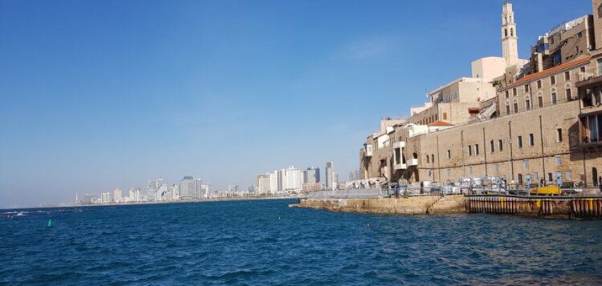 JAFA: Grad naranči, mitologije i religije