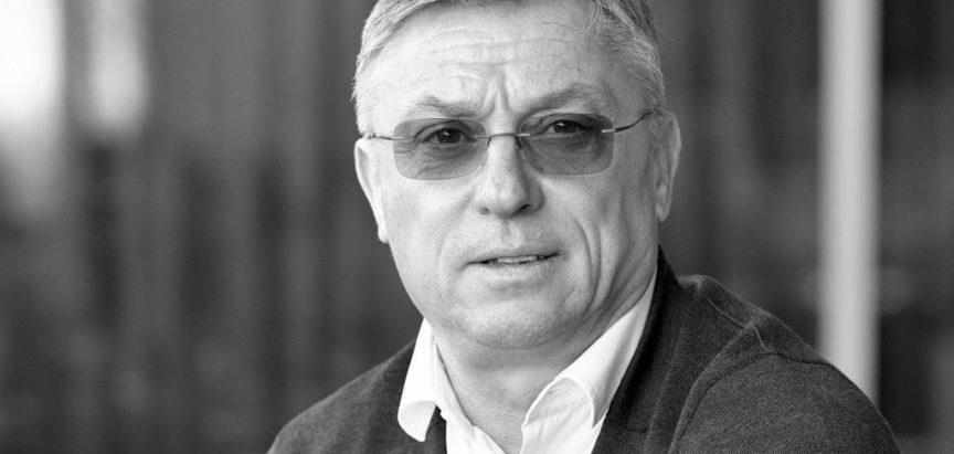 Nakon kratke i teške bolesti preminuo Zlatko Cico Kranjčar, legenda Dinama