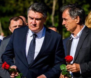 Zanimljive Milanovićeve poruke Pupovcu: Srami se, bjedniče. Uživaj u nemoralno stečenim nekretninama…