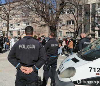 MOSTAR: Vlada i bolnica protiv sindikalista, presuda 26. ožujka